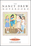 The Stolen Unicorn (Nancy Drew Notebooks Book 18)