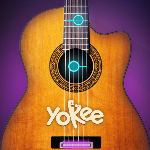 Play Guitar Game - Guitar Play & Learn