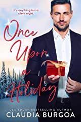 Once Upon a Holiday Kindle Edition