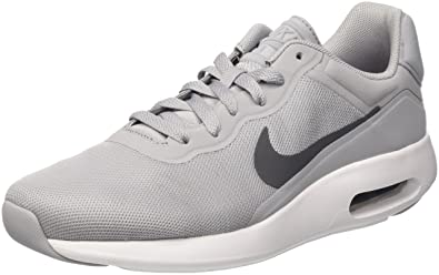 newest 55e51 e4349 Nike 844874, Sneakers Basses Homme, Multicolore Dark Wolf Grey White, 40.5  EU