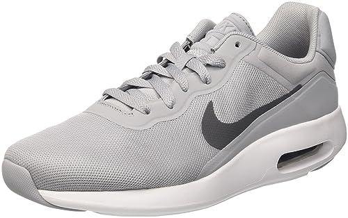 Nike 844874-100, Zapatillas de Deporte para Hombre, Varios Colores (White/White-Cool Grey-Pure Platinum), 40 EU