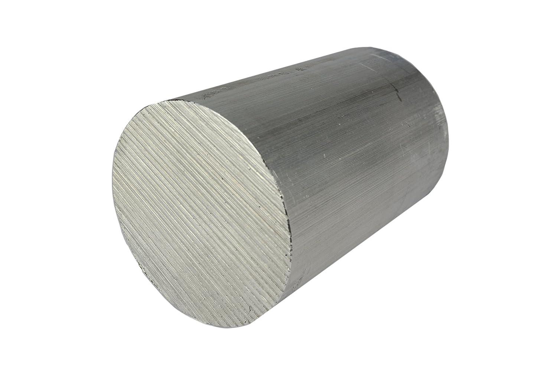 "3//4/"" Dia x 24/""-Long  6061 T6511 Aluminum Round Bar--/>.750/"" Dia 6061 T6511 Rod"