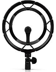 Blue Radius III Custom Shockmount for Yeti and Yeti Pro USB Microphones (Renewed)