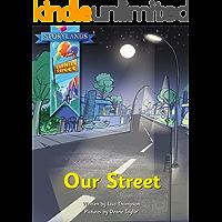 Our Street: A Storylands, Larkin Street Book
