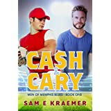 Cash & Cary (Men of Memphis Blues Book 1)