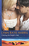Carrying the Sheikh's Heir (Mills & Boon Modern) (Heirs to the Throne of Kyr Book 2)