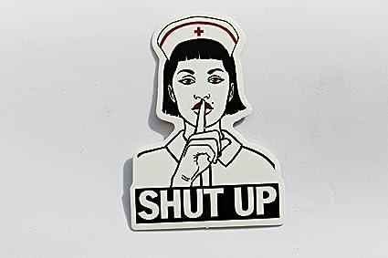 greestick - Pegatinas para niña, Pin-up, Tatuaje de Enfermera ...