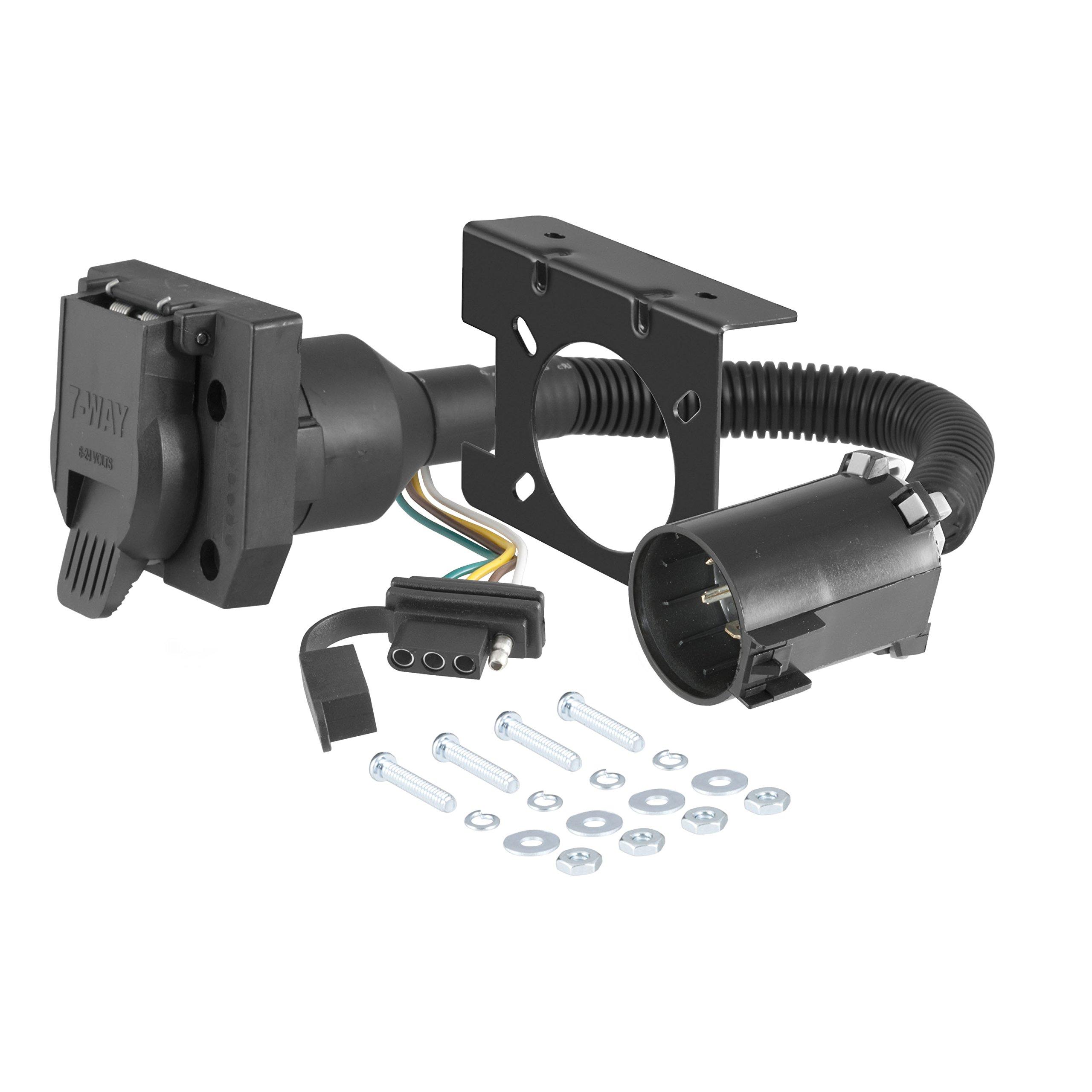 CURT 55774 Custom Wiring Connector