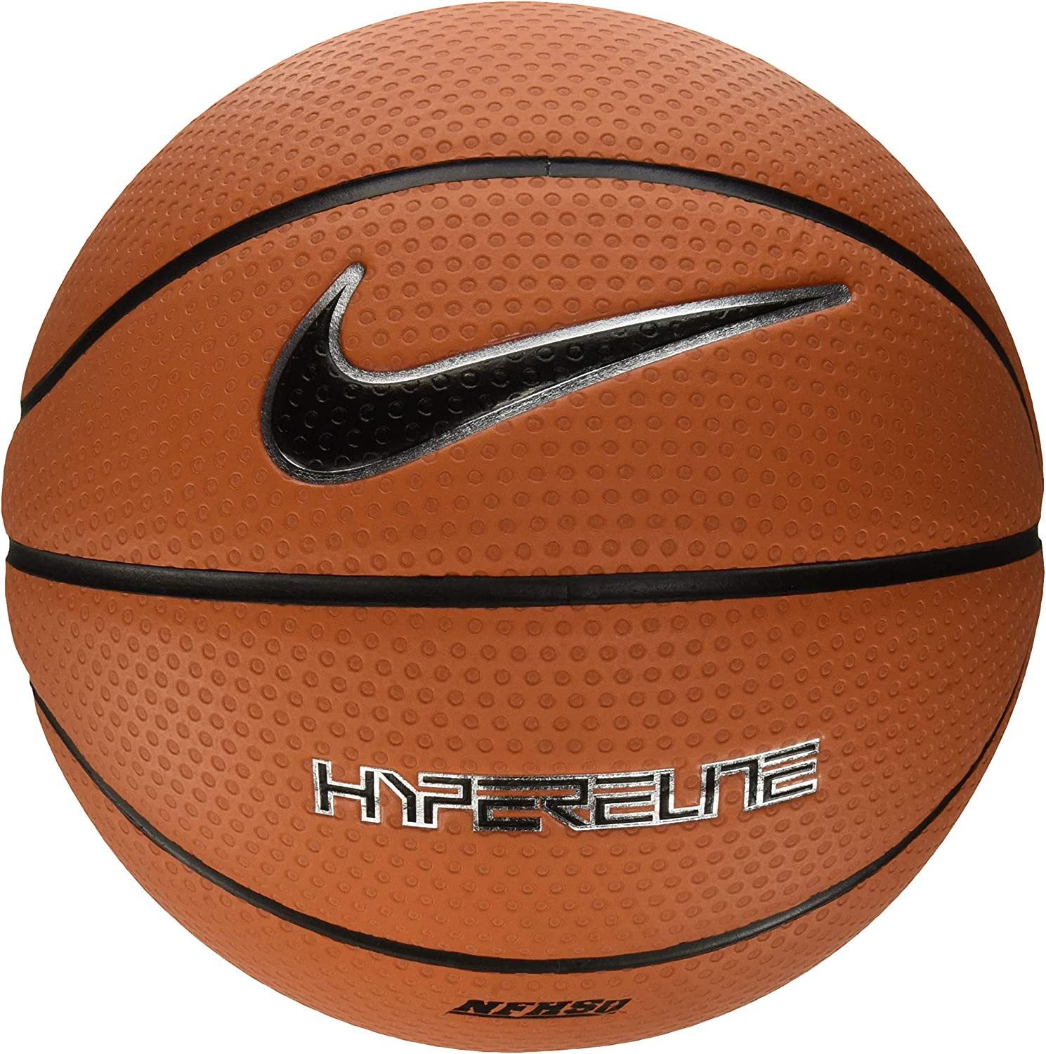 NIKE Hyper Elite Official Basketball (29.5)