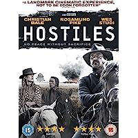 Hostiles [2017]