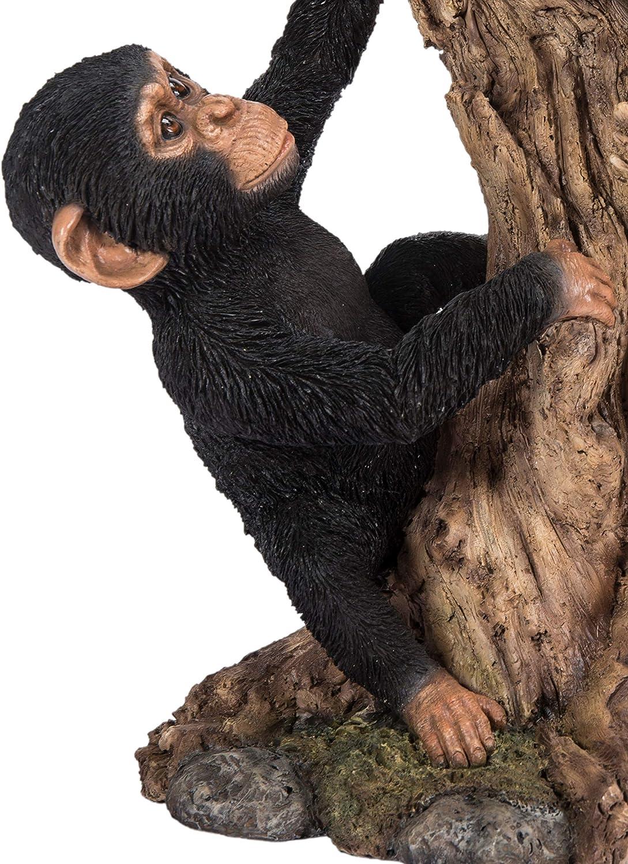 Vivid Arts Jouet pour b/éb/é grimpant Taille B