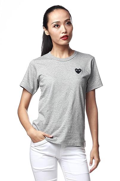 cdg women t shirt
