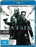 Matrix, The BD 4K UHD