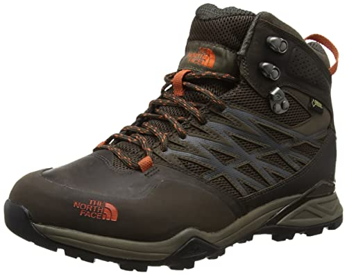 The North Face Hedgehog Hike Mid GTX – La Nostra Raccomandazione