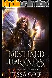 Destined Darkness (Nephilim's Destiny Book 1) (English Edition)