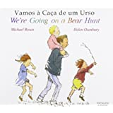 We're Going on a Bear Hunt in Portuguese and English