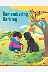 Remembering Barkley Kindle Edition