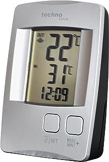 Z-Batterie TFA 30.3186 Temperatursender inkl