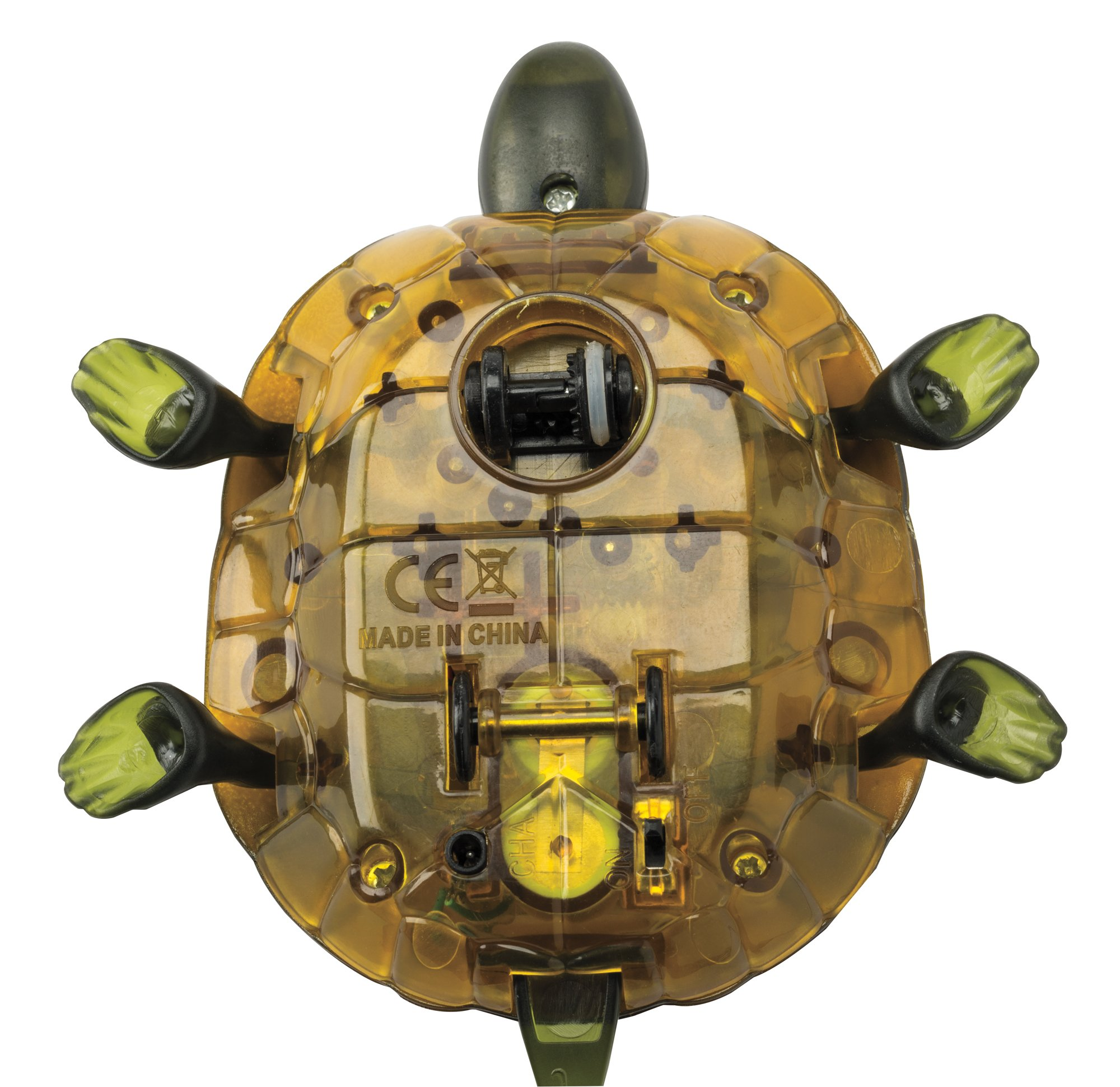 The Paragon Remote Control Turtle - RC Animal Toy, Turtle Toy for Kids and Adults by The Paragon (Image #8)