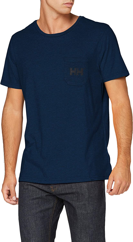 Helly Hansen Fjord T-Shirt Camiseta Hombre