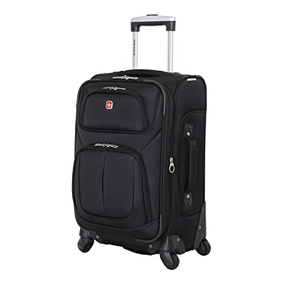 SwissGear Sion Softside Luggage