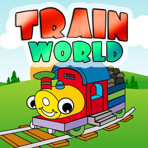 (Train World Builder)