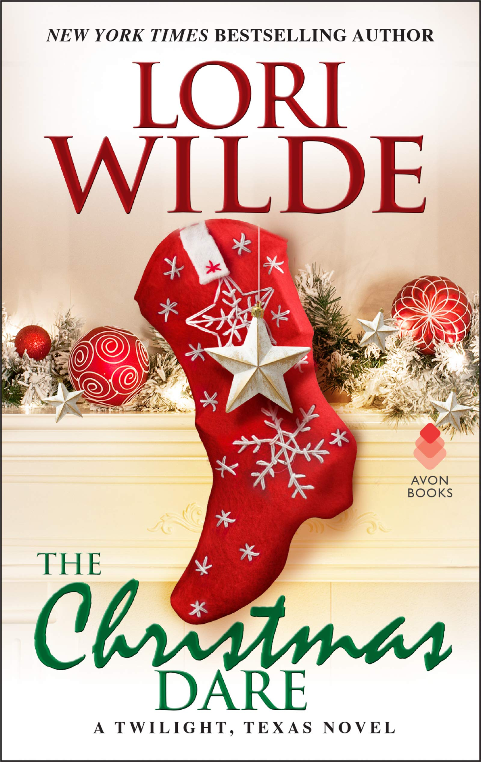 Amazon com: The Christmas Dare: A Twilight, Texas Novel