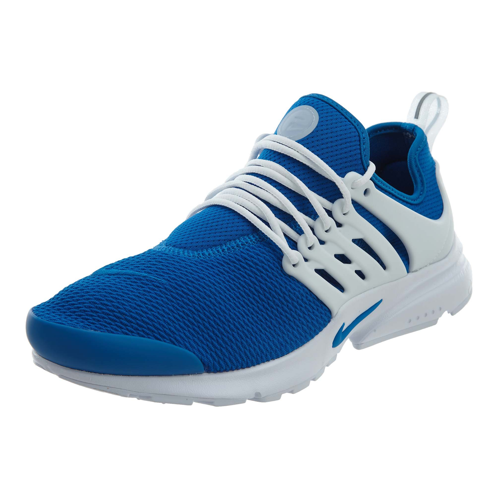 promo code 67574 c41ae NIKE Women's Air Presto Blue Nebula/Blue Nebula White Running Shoe 7 Women  US