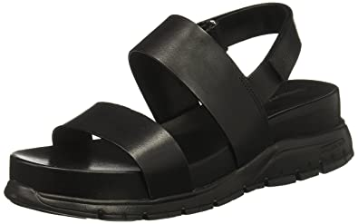 a800b6b56ea6 Amazon.com  Cole Haan Women s Zerogrand Slide Platform Sandal  Shoes