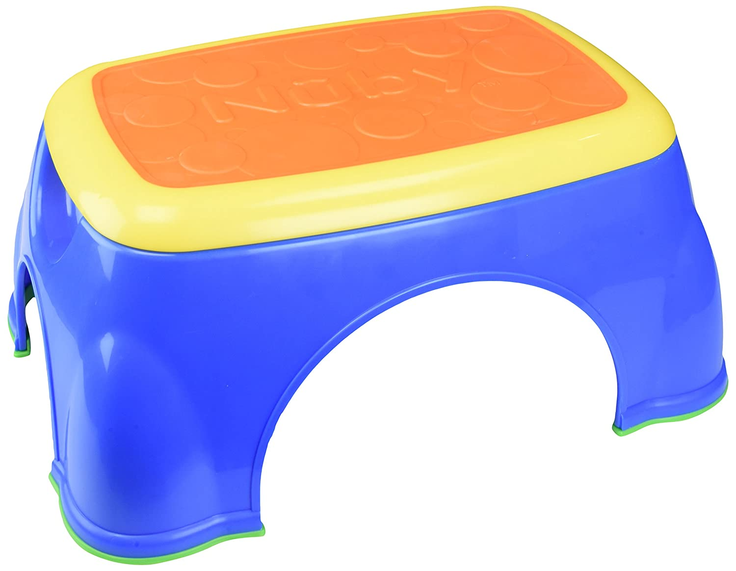Colors May Vary Nuby Step Up Stool