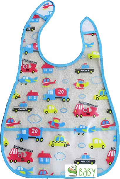 Buy VBaby Bib Soft Baby Bibs Waterproof Bib for Baby Bib for Newborn Toddler  3-24 Months Online at Low Prices in India - Amazon.in