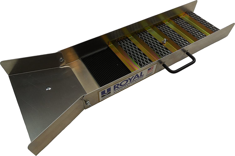 Compact 30 Sluice Box by Royal
