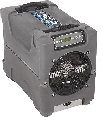 Dri-Eaz PHD 200 Commercial Dehumidifier With Pump