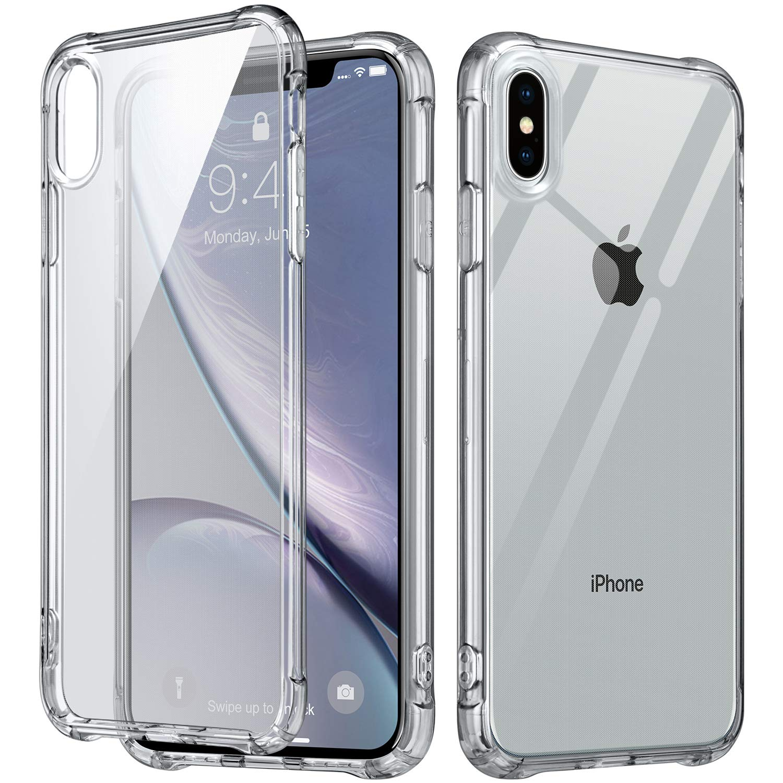 Case ULAK Transparent Clear iPhone 6S