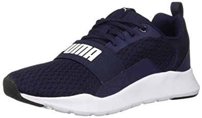 a2f917eb6fef44 PUMA Men s Wired Sneaker