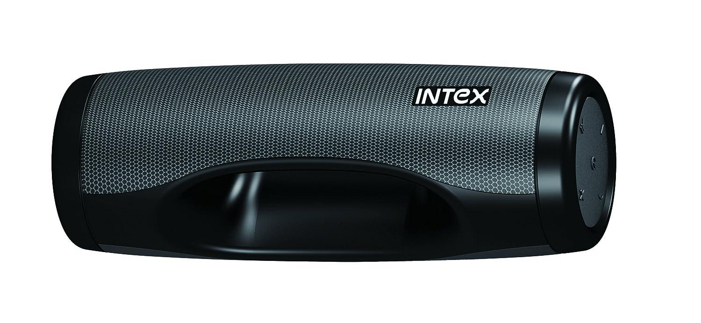 Intex Muzyk B30 Portable Speakers (Black)