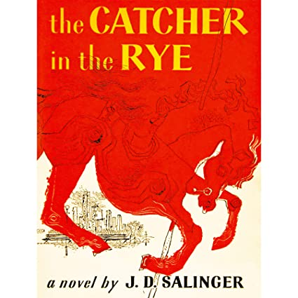 book review catcher in the rye