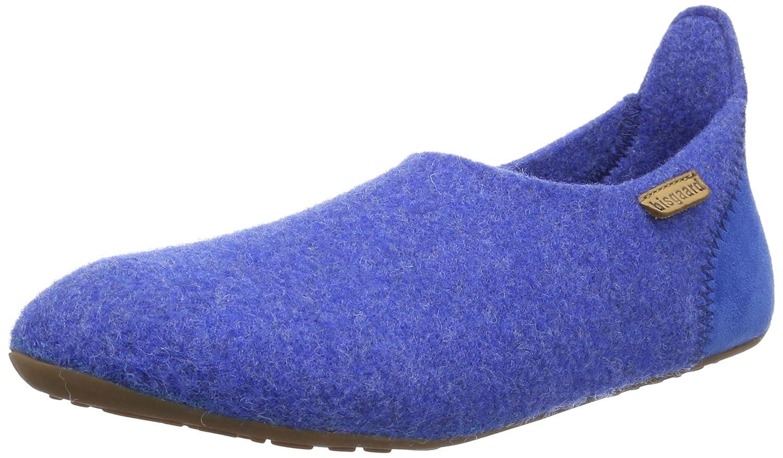 Bisgaard Hausschuhe-Wool Basic, Mocassins Mixte Enfant 11201999