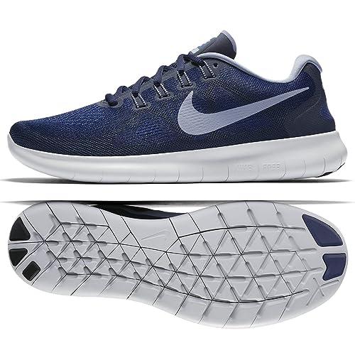 : Nike Free RN 2017 Binary Zapatillas de running