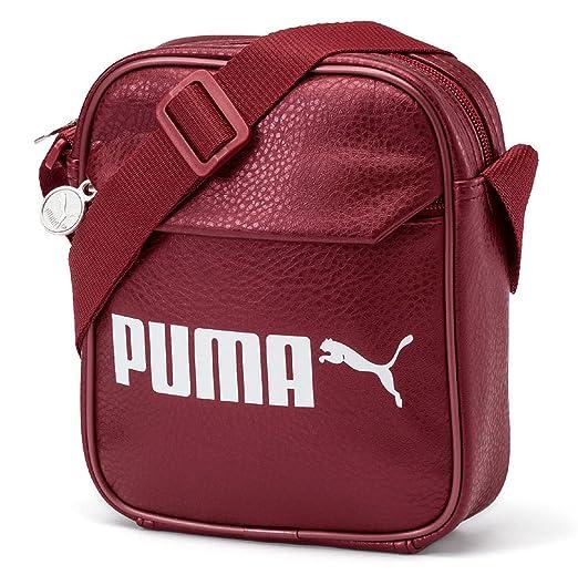 4379c0dbd6 Puma Unisex s Campus Portable PU Bag