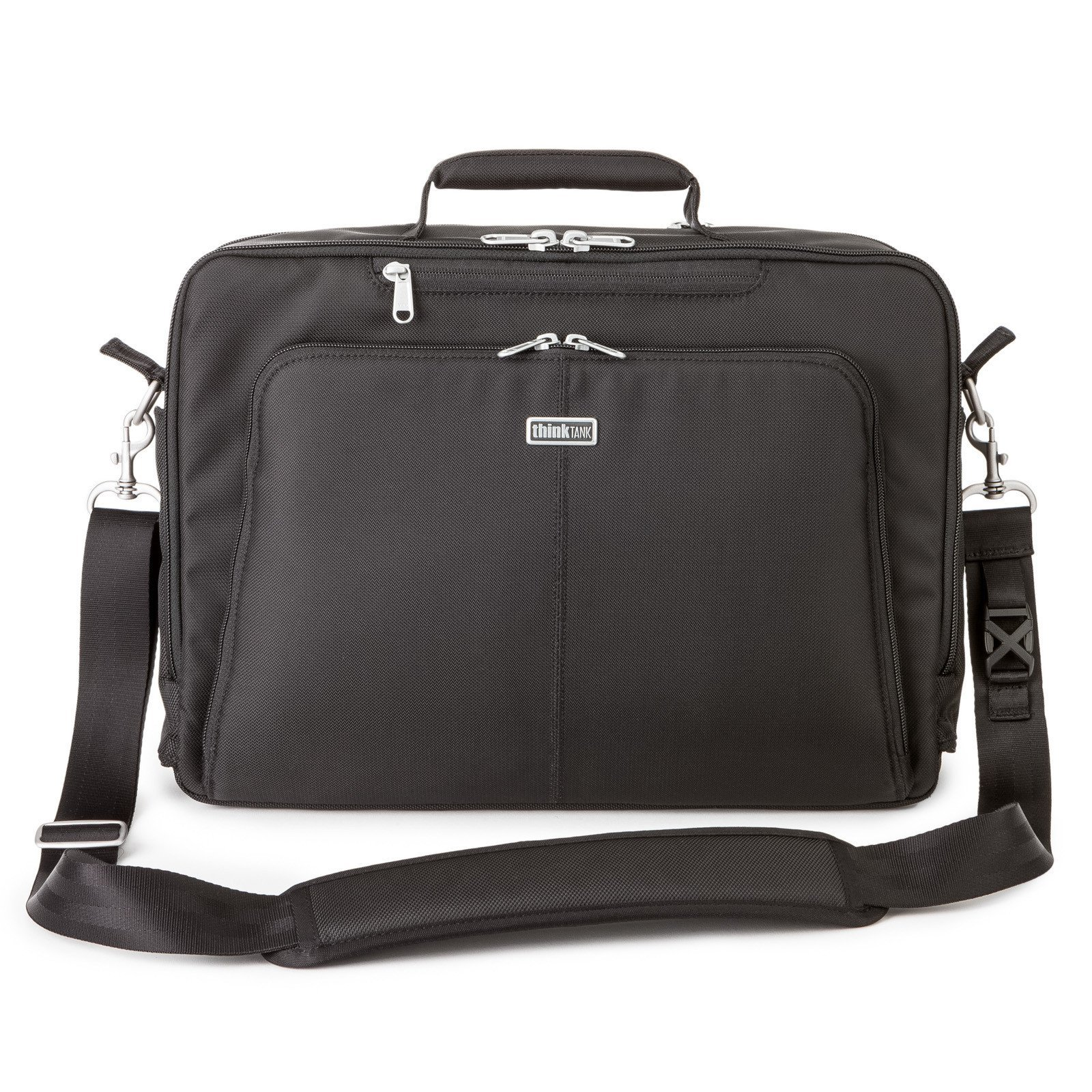 Think Tank Photo My 2nd Brain Briefcase for 15'' Laptop (Black)