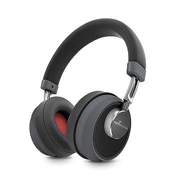 Energy Sistem BT Smart 6 - Auriculares Bluetooth con Tecnología Voice Assistant, Color Negro: Energy-Sistem: Amazon.es: Electrónica