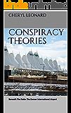 Conspiracy Theories: Beneath The Radar The Denver International Airport