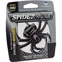 Spiderwire SCUC6IB-125 Ultracast Invisi-Braid