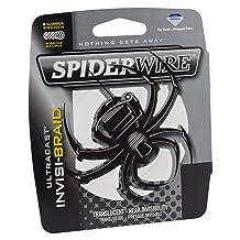 Spiderwire Ultracast Invisi-Braid
