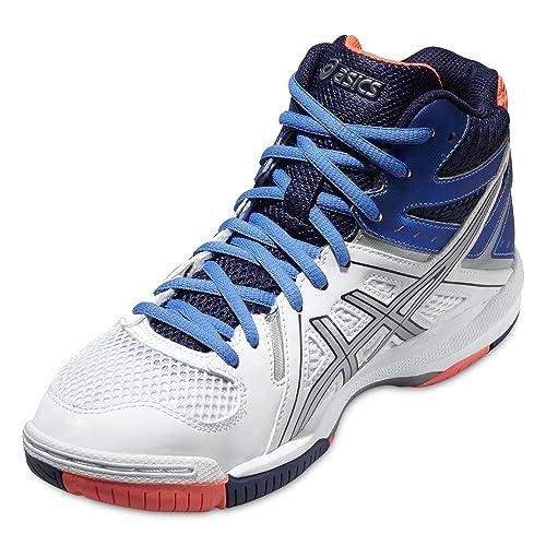57c5eb77ad01 Asics Gel Task Mt B556Y-0147 Womens Shoes Size 3 UK  Amazon.co.uk ...