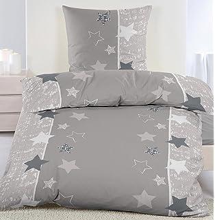 Bettwaren Wäsche Matratzen 2 Teilige Exklusiv Seersucker