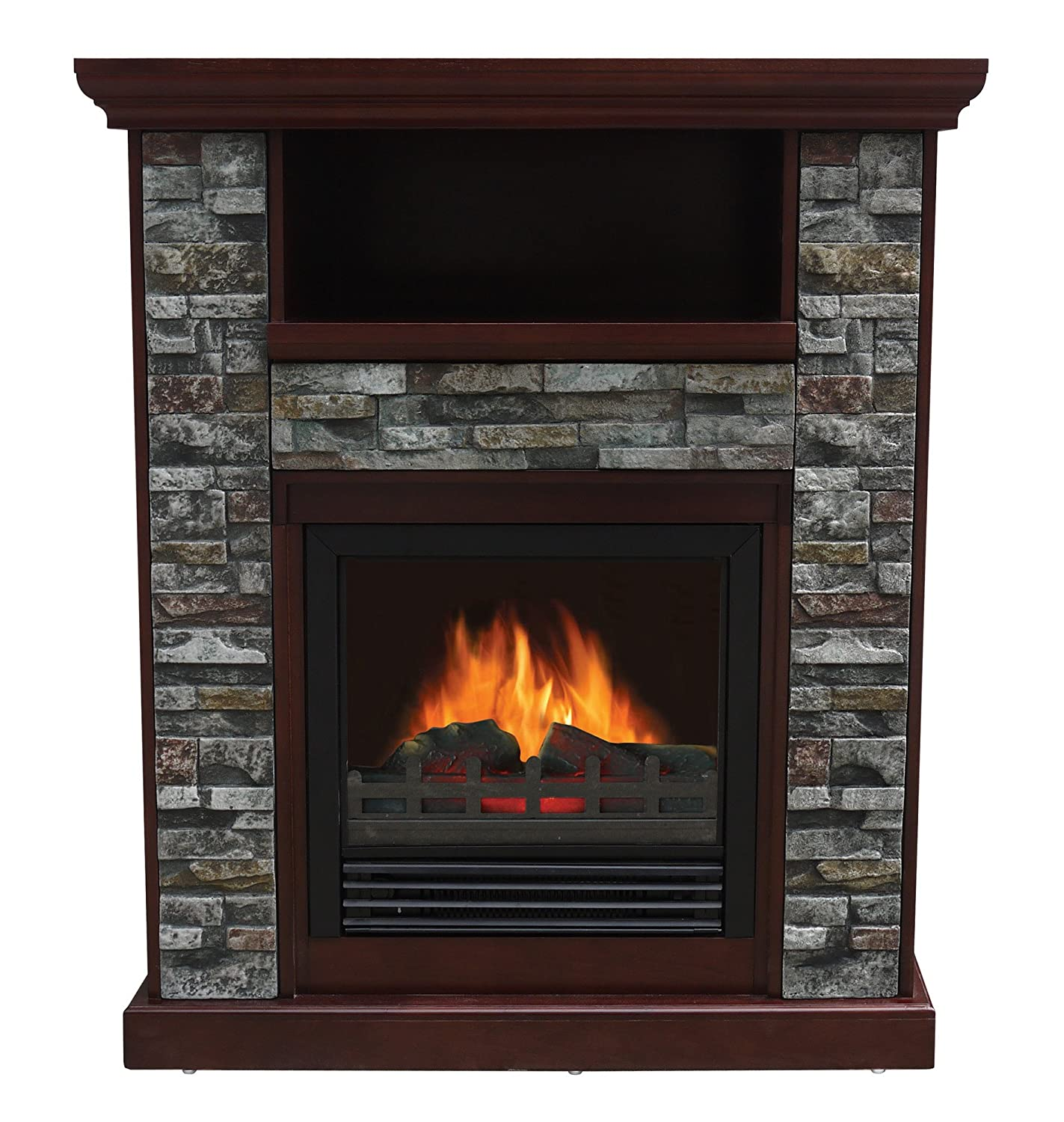 outdoor fireplaces amazon com