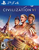 Civilization VI for PlayStation 4