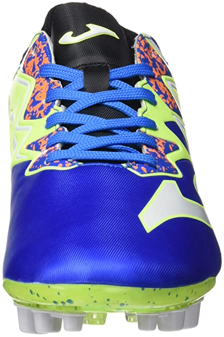 Joma Tasse Champion 604 Gazon Artificiel, Chaussures De Football Hommes, Royal 9 Eu